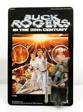 MEGO BUCK ROGERS TWIKI Action Figure on Unpunched card 1979 MINT