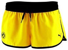 Puma BVB Hot Pants Damen Women Borussia Dortmund 09