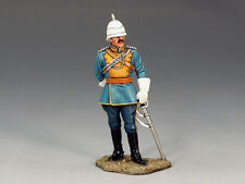 King & Country - CF21 - Madras Lancers British Officer - New in box