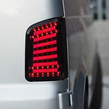 VW T5, T5.1 LED Rear Lights/Tail lights/Tail lamps Barn Door MK2