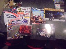 Catalogue Ancienne Moto Yamaha Honda 1997 Moto Revue spécial Salon 98 Le Mans