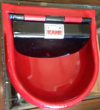 New listing Automatic Waterer Float Controlled Steel Farm Horse Livestock Sheep Dog Metal