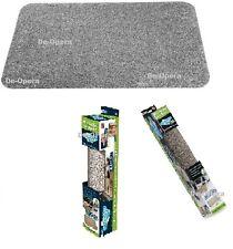 Super absorbant Porte Magique Microfibre Clean Step Mat Super Mat Paillasson lavable