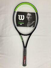 New listing Wilson Blade 100L (4 1/8) Tennis Racket