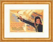 Napoleon Bonaparte Rene Peron Kaiser Film Schlacht Kunstdruck Plakatwelt 520