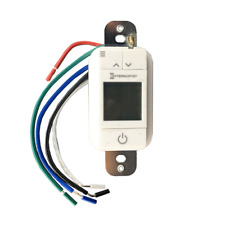 Intermatic STW700W Programmable Wi-Fi Timer Electronic In-Wall Timers 22856
