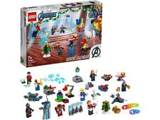 LEGO Marvel 76196 Avengers Adventskalender