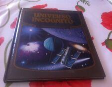 UNIVERSO INCOGNITO (1976)