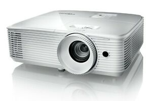 Optoma HD39HDR High Brightness HDR Home Theater Projector, 120Hz, 4000 lumens