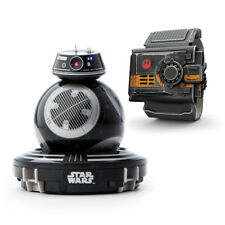 Sphero Star Wars BB-9E App-Enabled Droid With Force Band & Droid Trainer