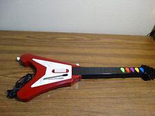 Senario Active ArcadE Music Mania Guitar Super Star -  arcade - Red 22091