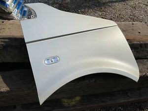 VW T5 Transporter Front Right Wing Beige LD1W Driver Side