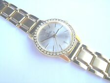 Chateau, Swiss made, Hand Wind, Ladies Watch. Cased