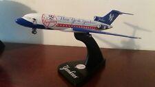 Danbury Mint yankees Boeing Team Plane.