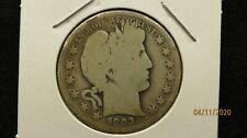 1903-O Barber Half Dollar - SILVER 48