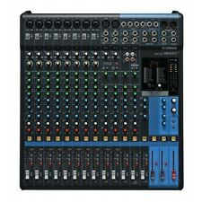 Mixer Yamaha Analogico Mg16xu 16canali