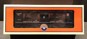 "(1) 0 SCALE LIONEL HALLOWEEN TRAIN #6-29636 "" VAMPIRE TRANSPORT MINT CAR"""