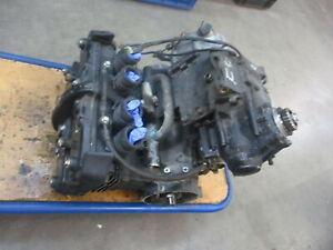 Kawasaki ZL 600 A Eliminator Motor mit Kupplung engine ZL600AE002838