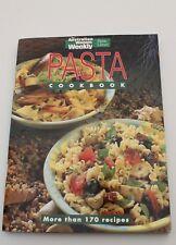 Australian Womens Weekly - Pasta Cookbook - Good Condition