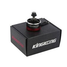 4PCS Kingkong 2205 GT2205 2700KV CW CCW Brushless Motor + Protector FPV RC Racer