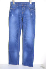 Pantalon Jeans Homme - JAPAN RAGS - 811 Perth Bleu Regular - W29 US (39 FR) NEUF