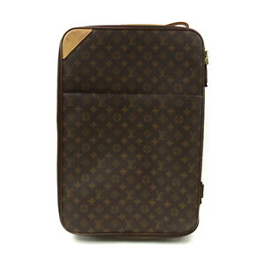 Louis Vuitton LV Travel Bag M23294 Pegase 55 Browns Monogram 1519770