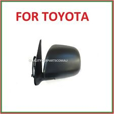 Door mirror right side electric for Toyota Hilux 05-11