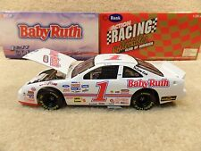 New 1998 Action 1:24 Diecast NASCAR Jeff Gordon Baby Ruth 1992 CW HO Bank #1