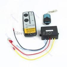 Rocker switch 650B 12 volt WINCH ISOLATOR Carling type laser warn Ramsey 4x4