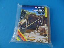 NOCH 61605 Terra-Form Test Pakkage