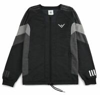 ADIDAS by WHITE MOUNTAINEERING WM CHALLENGER TRACK JACKET FELPA UOMO BQ0938