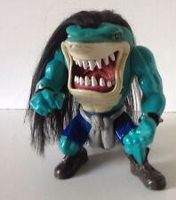 rox STREET SHARKS STREET WISE  action figure 1995 1990s