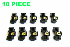10x E.CO Fastener Clips for Moulding, AUDI A3, 55218T; 8P3853825A
