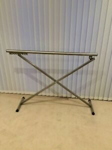 Portable Ballet Barre - Stainless Steel (Brand New)