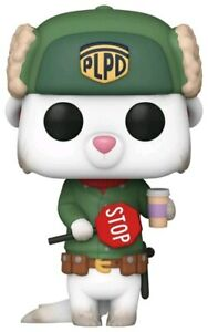Peppermint Lane - Harry Chitwood Pop! Vinyl-FUN50539-FUNKO