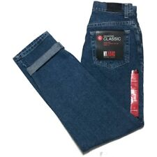 Vtg NY Company High Waist Jeans 8 Tapered Leg 28 x 30 Classic Crosstown Women