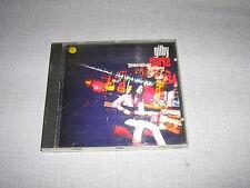 GILBY CLARKE CD HOLLANDE PAWNSHOP GUITAR