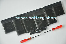 """New Genuine A1494 Battery MacBook Pro 15"""" A1398 Retina (Late 2013 & Mid 2014)"""