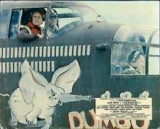 CATCH-22 ART GARFUNKEL ALAN ARKIN LOBBY CARD ORIGINAL B-25 MITCHELL AIRCRAFT
