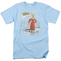 Authentic Genesis Foxtrot Album Cover Phil Collins Peter Gabriel T-shirt S to 5X