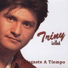 Triny y la Leyenda - Llegaste a Tiempo  - NEW SEALED