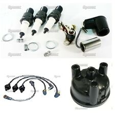 Ford Tractor Ignition Tune-Up Kit Complete 230 231 234 334 335 340 420 445 515++