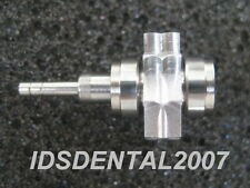 3 PC Dental Push Button Ceramic Turbine for KAVO 647B/640B SuperTorque Handpiece