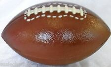 Hand-made Big Belgain Chocolate Rugby Ball, 500g. May be personalised