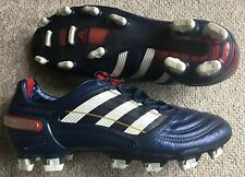 ADIDAS PREDATOR X CL FG FOOTBALL BOOTS UK 8