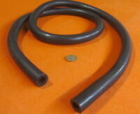 """Details about  /Latex Rubber Tubing Shore A35 Amber 3//8/"""" OD x 1//4/"""" ID x 1//16/"""" Wall x 25/' Length"""