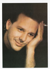 Mickey ROURKE carte postale n° C 200