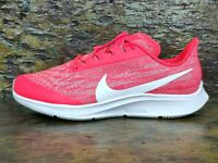 Nike Air Zoom Pegasus 36 Flyease 4E Extra Wide - Running Shoe, Uk 6 Eur 39