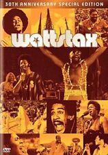 Wattstax DVD 30th Anniversary Special Edition