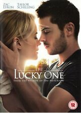 The Lucky One - Zac Efron, Taylor Schilling - NEW Region 2 DVD